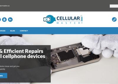 Réparation cellulaire